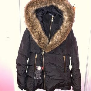The Vicki Parka / Winter Jacket